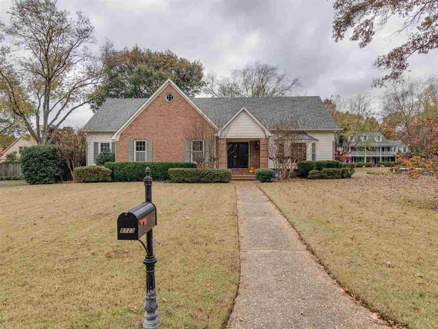 8723 Stirling Dr, Germantown, TN 38139 (#10088533) :: The Wallace Group - RE/MAX On Point