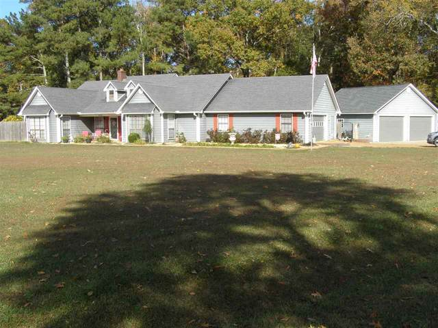 996 Big Bear Creek Rd, Cherokee, AL 35616 (#10088563) :: The Wallace Group - RE/MAX On Point