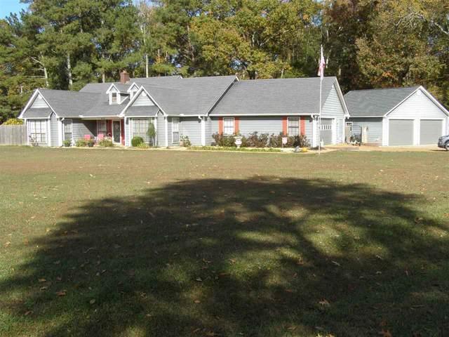996 Big Bear Creek Rd, Cherokee, AL 35616 (#10088563) :: The Melissa Thompson Team