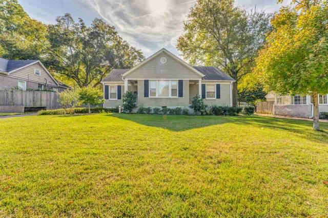 3711 Oakley Ave, Memphis, TN 38111 (#10088564) :: J Hunter Realty