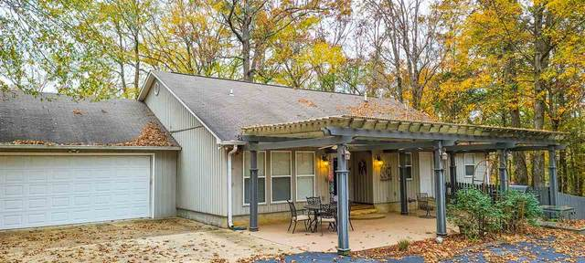 743 Haines Dr Dr, Cherokee, AL 35616 (#10088580) :: The Wallace Group at Keller Williams