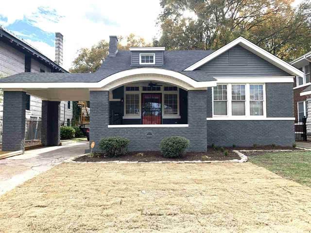 1275 Lamar Ave, Memphis, TN 38104 (#10088584) :: Faye Jones | eXp Realty