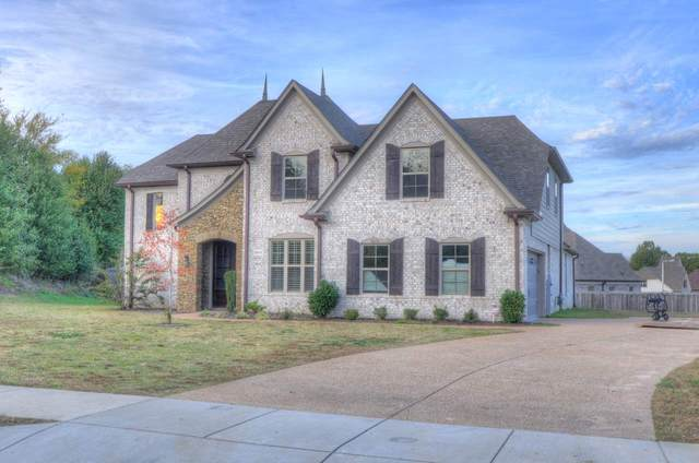 8604 Wolf Trace Ln, Bartlett, TN 38133 (#10088593) :: The Wallace Group - RE/MAX On Point