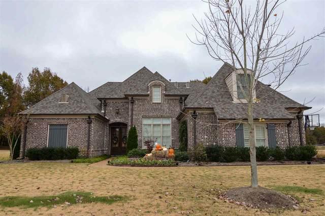 860 Glenshee Dr, Rossville, TN 38066 (MLS #10088618) :: Gowen Property Group | Keller Williams Realty