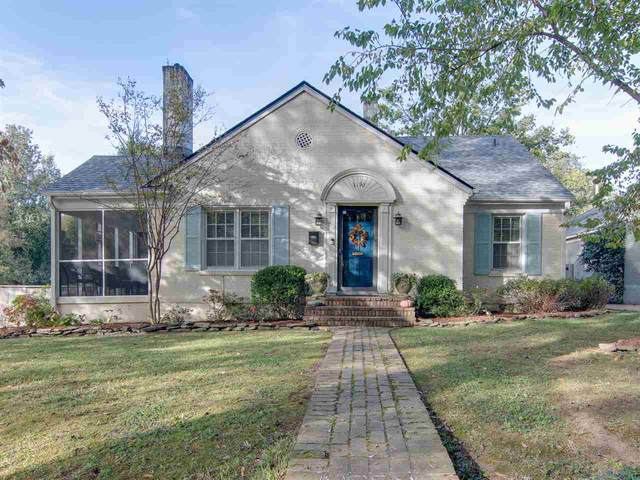 3190 Cowden Ave, Memphis, TN 38111 (#10088631) :: Bryan Realty Group