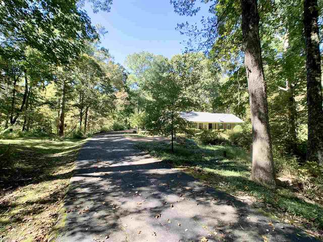5915 Walsh Rd, Unincorporated, TN 38053 (#10088638) :: J Hunter Realty