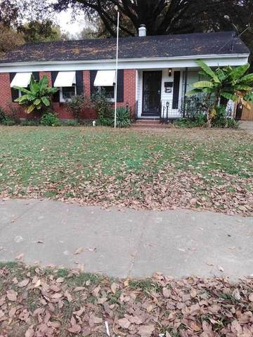 1884 Davis Cir, Memphis, TN 38128 (#10088654) :: The Wallace Group - RE/MAX On Point