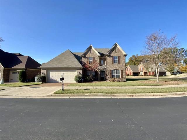 10172 Carly Dr, Lakeland, TN 38002 (MLS #10088684) :: Gowen Property Group   Keller Williams Realty