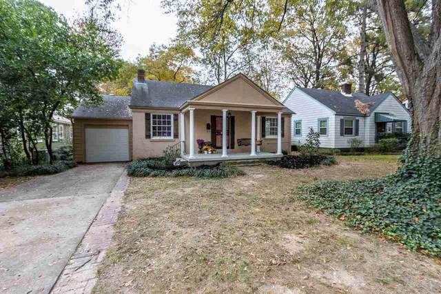 28 S Reese St S, Memphis, TN 38111 (#10088692) :: Bryan Realty Group