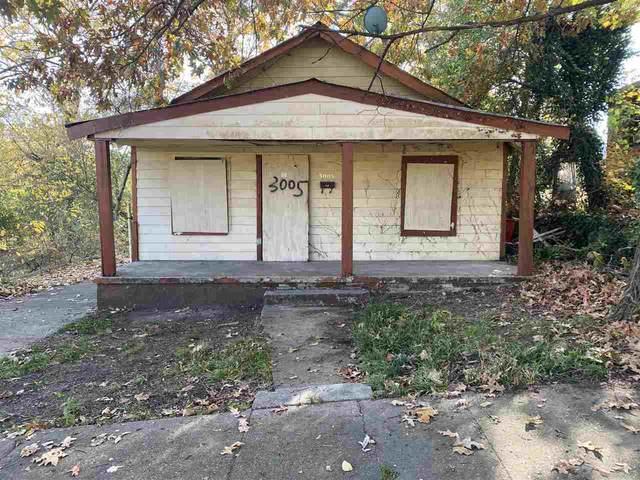 3005 Yale Ave, Memphis, TN 38112 (#10088694) :: J Hunter Realty