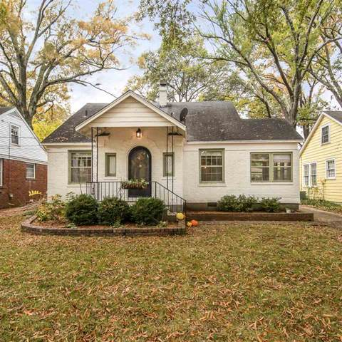 169 S Humes St, Memphis, TN 38111 (#10088709) :: J Hunter Realty
