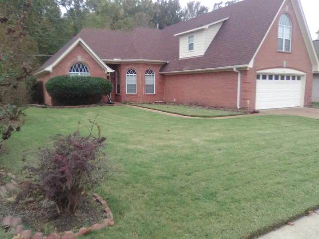 1567 Farkleberry Dr, Unincorporated, TN 38016 (MLS #10088716) :: Gowen Property Group | Keller Williams Realty