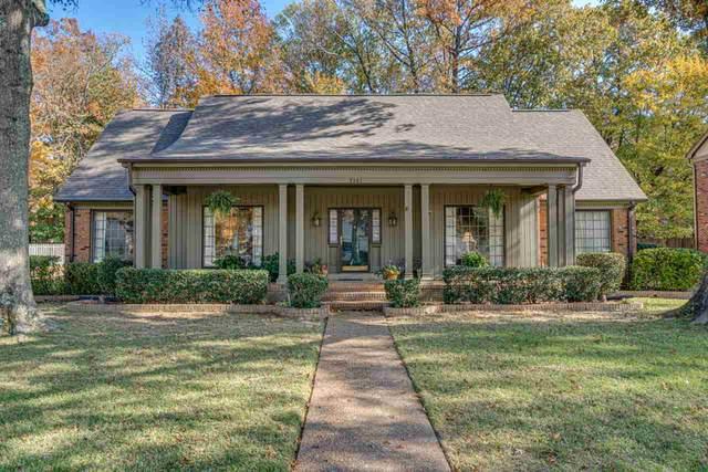 8301 Scruggs Dr, Germantown, TN 38138 (MLS #10088746) :: Gowen Property Group | Keller Williams Realty