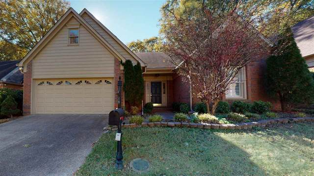 5383 Bentley Pl, Memphis, TN 38120 (#10088753) :: The Wallace Group - RE/MAX On Point