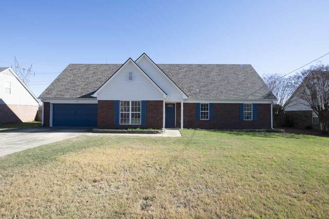 142 Bloomington Dr, Brighton, TN 38011 (#10088766) :: The Wallace Group - RE/MAX On Point