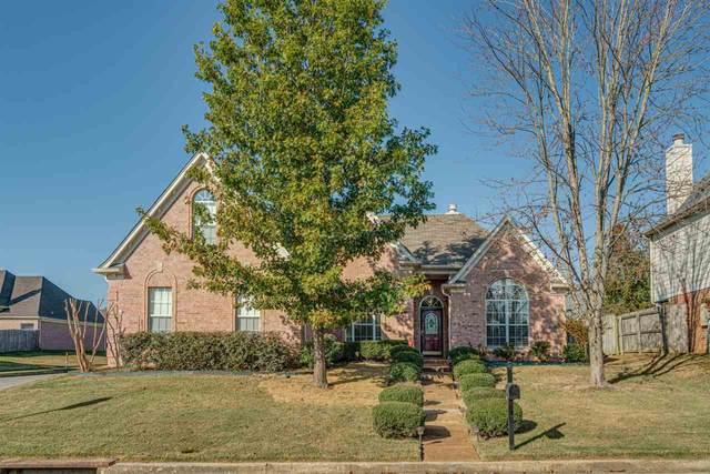 10150 Breezy Ridge Cv, Memphis, TN 38016 (#10088775) :: J Hunter Realty