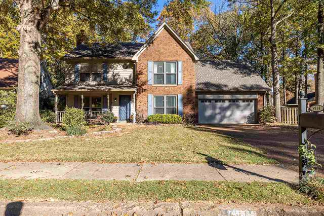8914 Walnut Ridge Loop, Memphis, TN 38018 (#10088777) :: J Hunter Realty