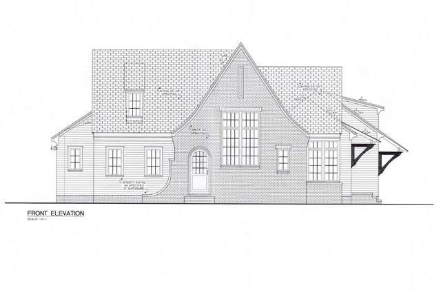 90 Nebhut Ln, Rossville, TN 38066 (MLS #10088790) :: Gowen Property Group | Keller Williams Realty