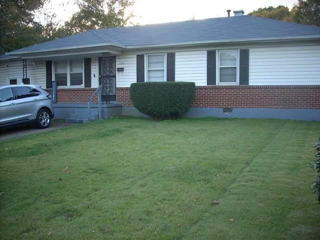 1711 S Perkins Rd, Memphis, TN 38117 (MLS #10088803) :: Gowen Property Group   Keller Williams Realty