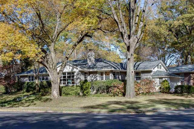 134 N Goodlett St, Memphis, TN 38117 (MLS #10088806) :: Gowen Property Group | Keller Williams Realty