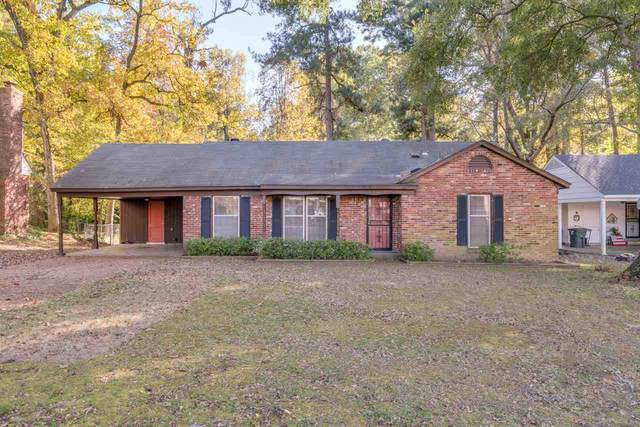 5119 Longacre Ave, Memphis, TN 38134 (#10088836) :: The Wallace Group - RE/MAX On Point