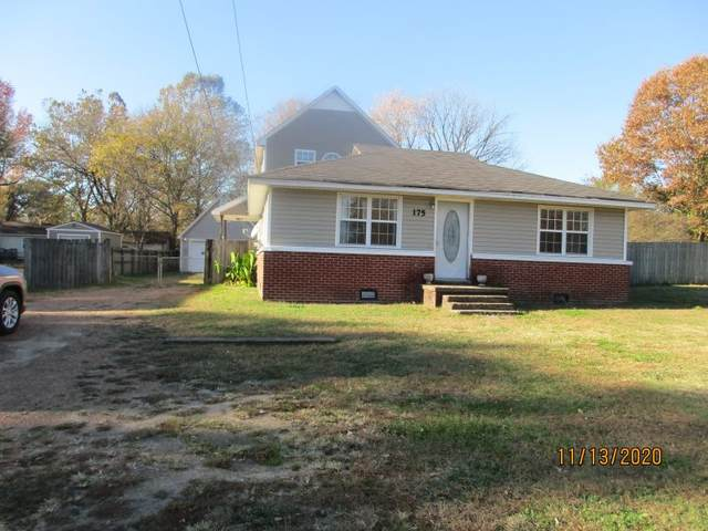 175 Main St, Atoka, TN 38004 (#10088837) :: The Melissa Thompson Team