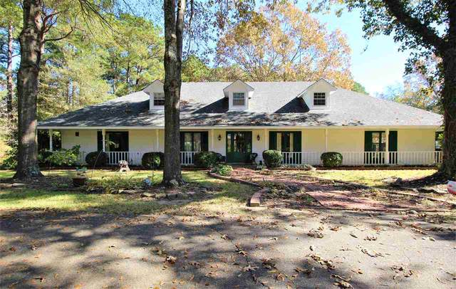 1074 Billy Bryant Rd, Unincorporated, TN 38017 (#10088838) :: The Melissa Thompson Team