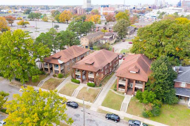 157 N Montgomery St, Memphis, TN 38104 (#10088863) :: The Wallace Group - RE/MAX On Point