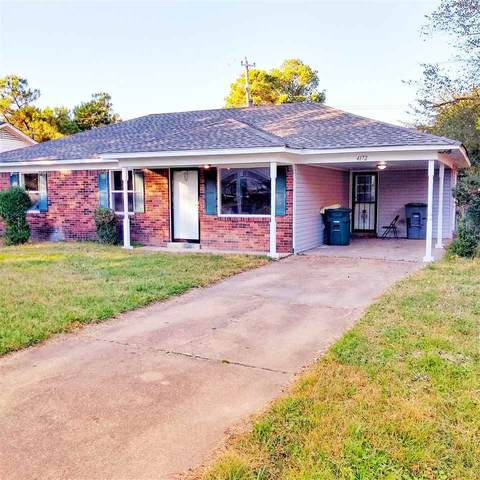 4172 Cochese Rd, Memphis, TN 38118 (MLS #10088868) :: Gowen Property Group | Keller Williams Realty
