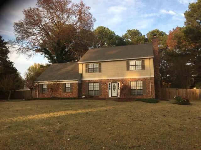 7850 Cordie Lee Cv, Germantown, TN 38138 (MLS #10088895) :: Gowen Property Group | Keller Williams Realty