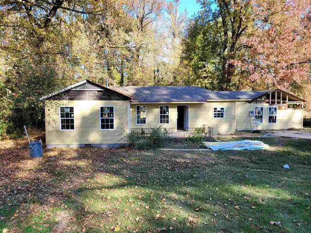 770 Rosebanks Rd, Memphis, TN 38116 (#10088898) :: The Wallace Group - RE/MAX On Point