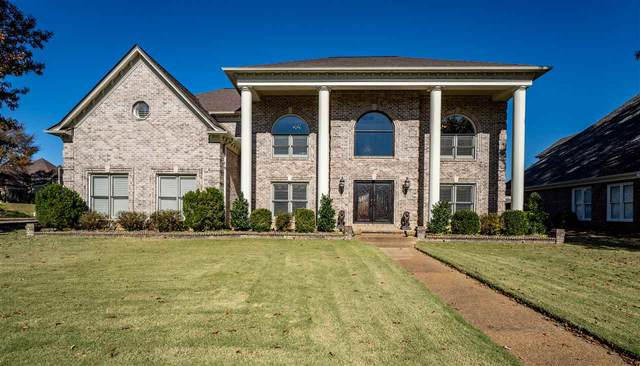 936 Stone Hedge Cv, Collierville, TN 38017 (#10088914) :: J Hunter Realty