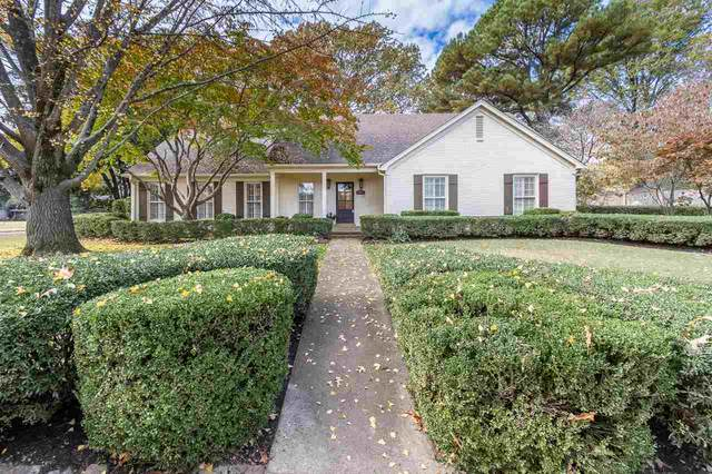 839 Reddoch St, Memphis, TN 38120 (MLS #10088916) :: Gowen Property Group | Keller Williams Realty