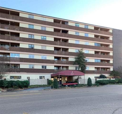 2277 Union Ave #705, Memphis, TN 38104 (MLS #10088923) :: Gowen Property Group | Keller Williams Realty