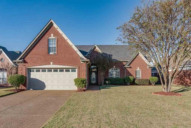 8174 Short Grass Cv, Bartlett, TN 38002 (MLS #10088931) :: Gowen Property Group | Keller Williams Realty
