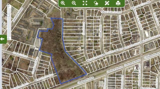 0 Graggland Cir, Memphis, TN 38108 (#10088935) :: J Hunter Realty