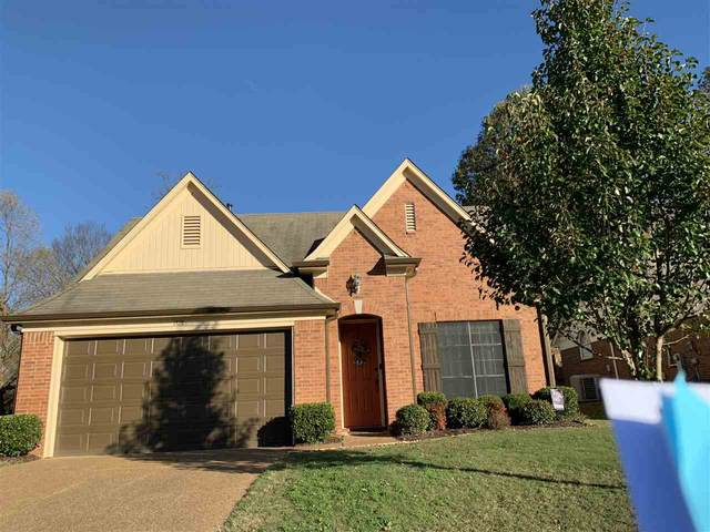 1328 Carlton Ridge Dr E, Unincorporated, TN 38016 (MLS #10088956) :: Gowen Property Group | Keller Williams Realty