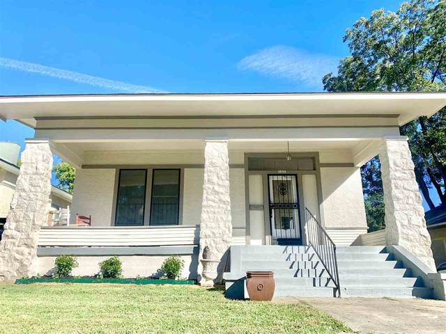 1930 Walker Ave, Memphis, TN 38104 (#10088959) :: The Melissa Thompson Team