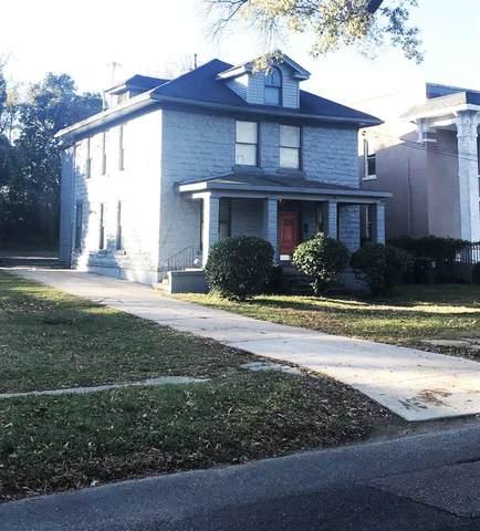 279 N Bellevue St, Memphis, TN 38105 (MLS #10088966) :: Gowen Property Group | Keller Williams Realty