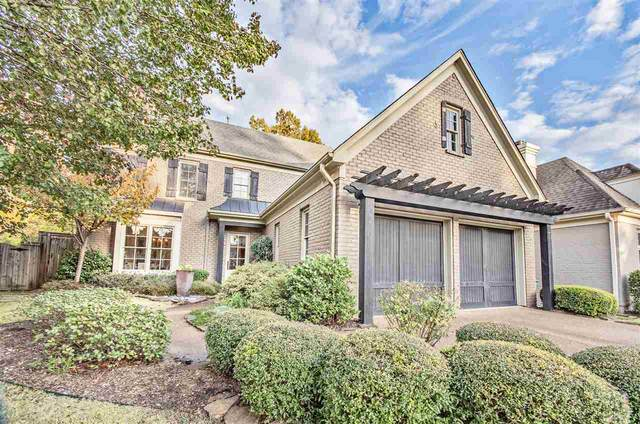 6624 Heronswood Cv, Memphis, TN 38119 (#10088972) :: The Wallace Group - RE/MAX On Point