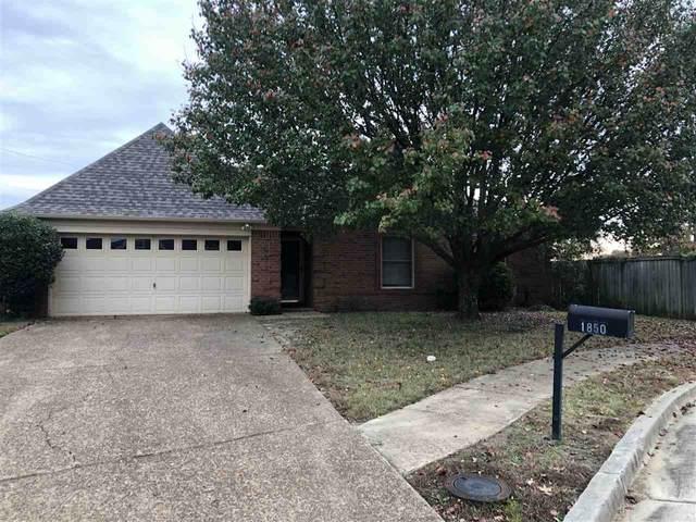 1850 Gilden St, Cordova, TN 38016 (MLS #10088980) :: Gowen Property Group | Keller Williams Realty