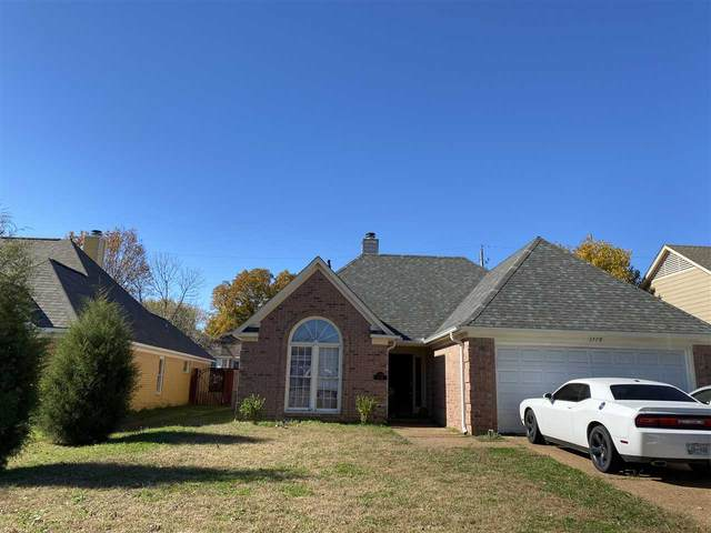 2779 Van Leer Dr, Memphis, TN 38133 (#10088997) :: J Hunter Realty