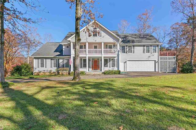415 Driftwood Rd, Iuka, MS 38852 (#10089006) :: The Wallace Group - RE/MAX On Point