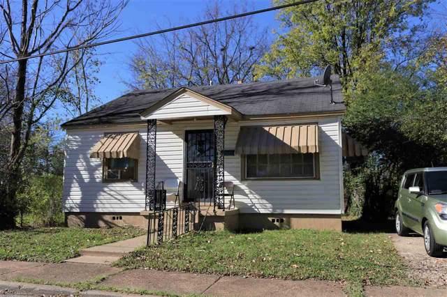 1323 Sample St, Memphis, TN 38114 (#10089014) :: Faye Jones | eXp Realty