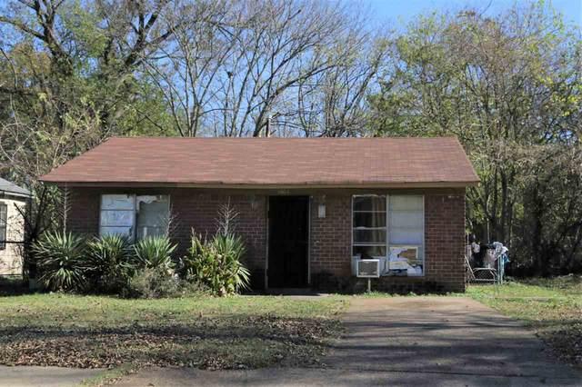 1664 Carpenter St, Memphis, TN 38108 (#10089019) :: The Melissa Thompson Team