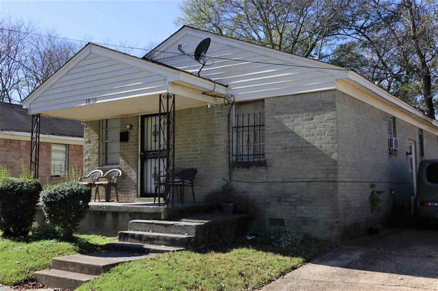 1597 Britton St, Memphis, TN 38108 (#10089020) :: RE/MAX Real Estate Experts