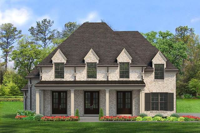 602 Cypress Green Cv, Collierville, TN 38017 (MLS #10089026) :: Gowen Property Group | Keller Williams Realty