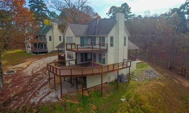 9 Marina Point Rd, Iuka, MS 38852 (MLS #10089027) :: Gowen Property Group | Keller Williams Realty