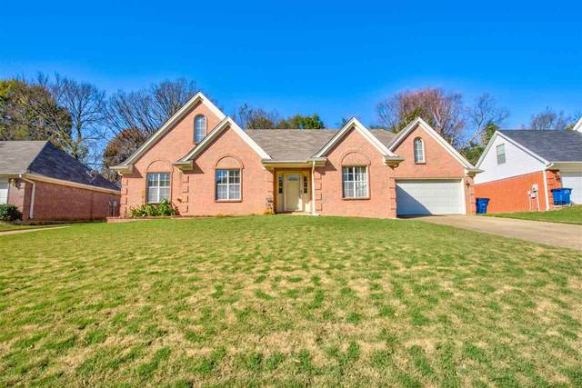6249 Seminole Dr, Olive Branch, MS 38654 (#10089028) :: Bryan Realty Group