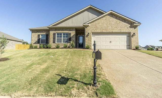 470 Lilly Dr, Oakland, TN 38060 (#10089054) :: The Wallace Group - RE/MAX On Point